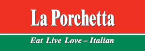 La Porchetta - Eat Live Love - Italian